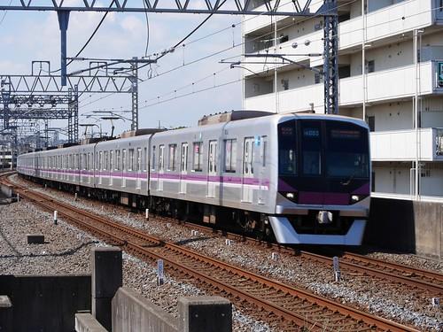 Tokyo Metro Hanzomon-line 08