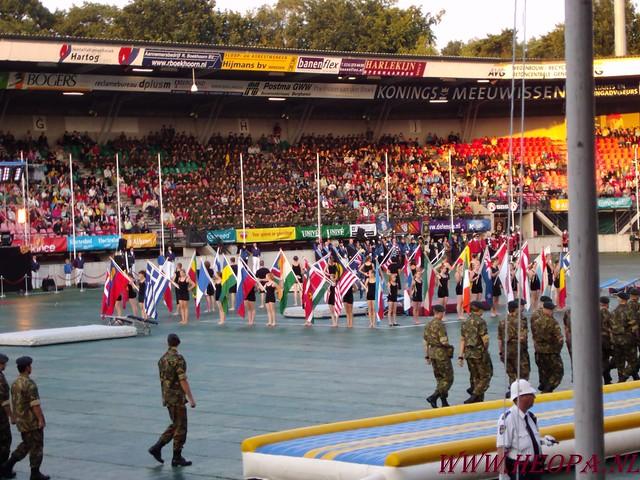 19-07-2009    Aan komst & Vlaggenparade (28)