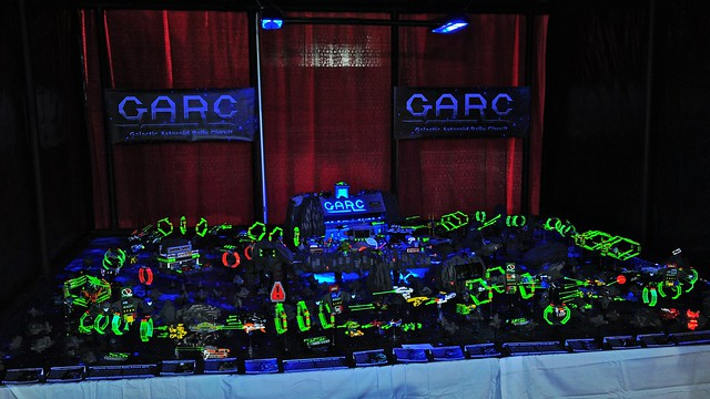 GARC Race #3 - Brickfair Virginia 2014