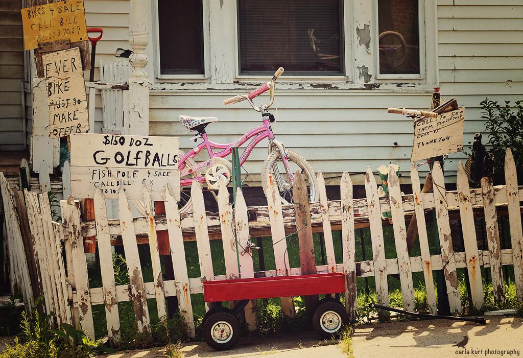 32/52 - bikes 4 sale