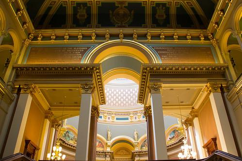 Capitol Craftsmanship