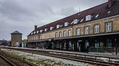 Næstved Station