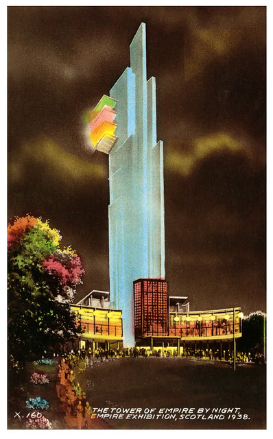 The Tower of Empire