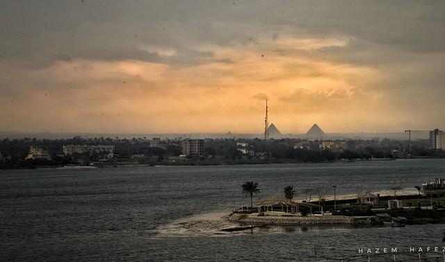 Pyramids View  ...