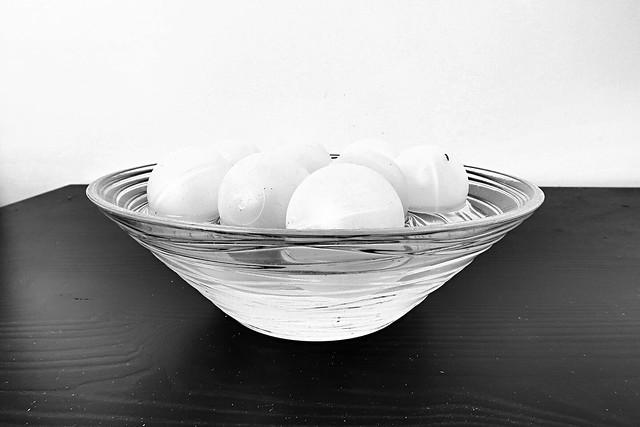 1 Simplicity Bowl in Balance