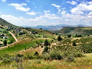 Hiking Horsetooth Reservoir Fort Collins Colorado | by david_shankbone