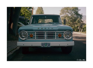 Early 60s Dodge Pickup | by Daiku_San
