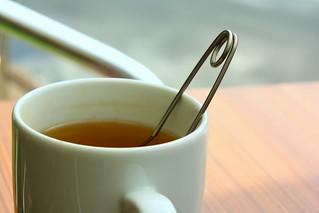 Cup of tea | by blondinrikard