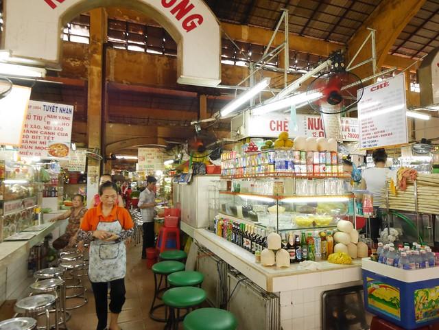 水, 2014-05-14 18:34 - ベンタイン市場