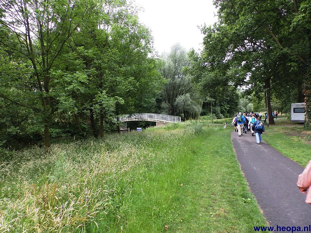 20-06-14  1e dag      Amersfoort         30 Km. (10)