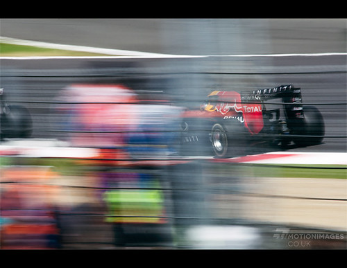 Sebastian Vettel - Silverstone Formula 1 Grand Prix 2014 - 1724 | by motion-images