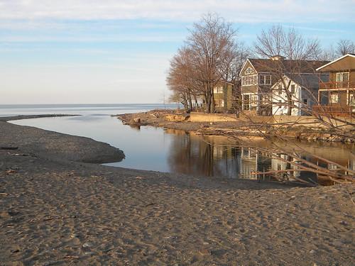 beach greatlakes lakeerie lakesandponds pennsylvania sunsets