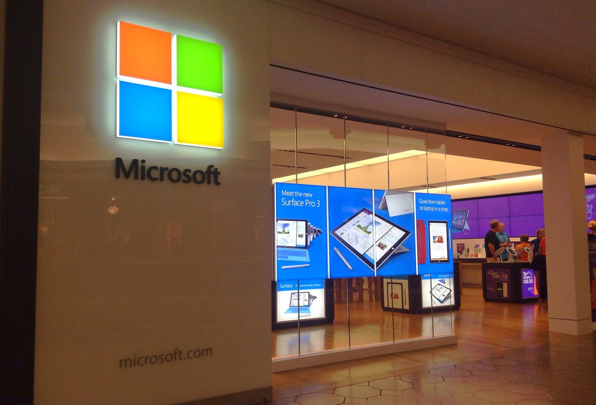 How Microsoft is Helping Startups