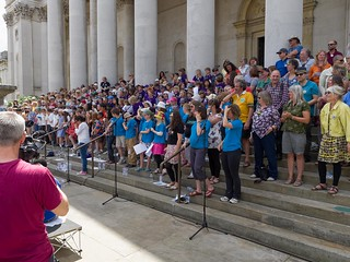 Cycle of Songs at the Fitzwilliam Museum 7th July