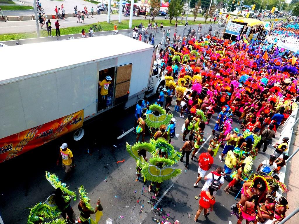 Toronto Scotiabank Caribbean Festival Grand Parade | Flickr