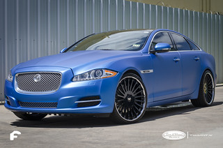 Jaguar XJ forgiato | by twmhtx1