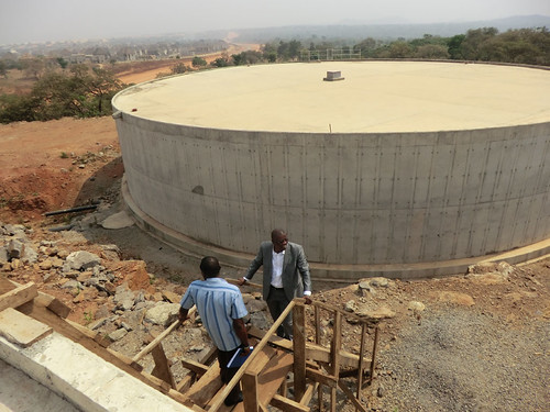 projects abuja