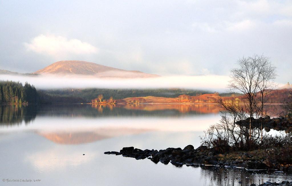 Loch Garry 0346