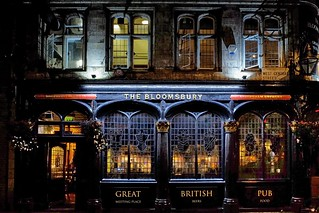 The Bloomsbury Tavern | by Eric@focus