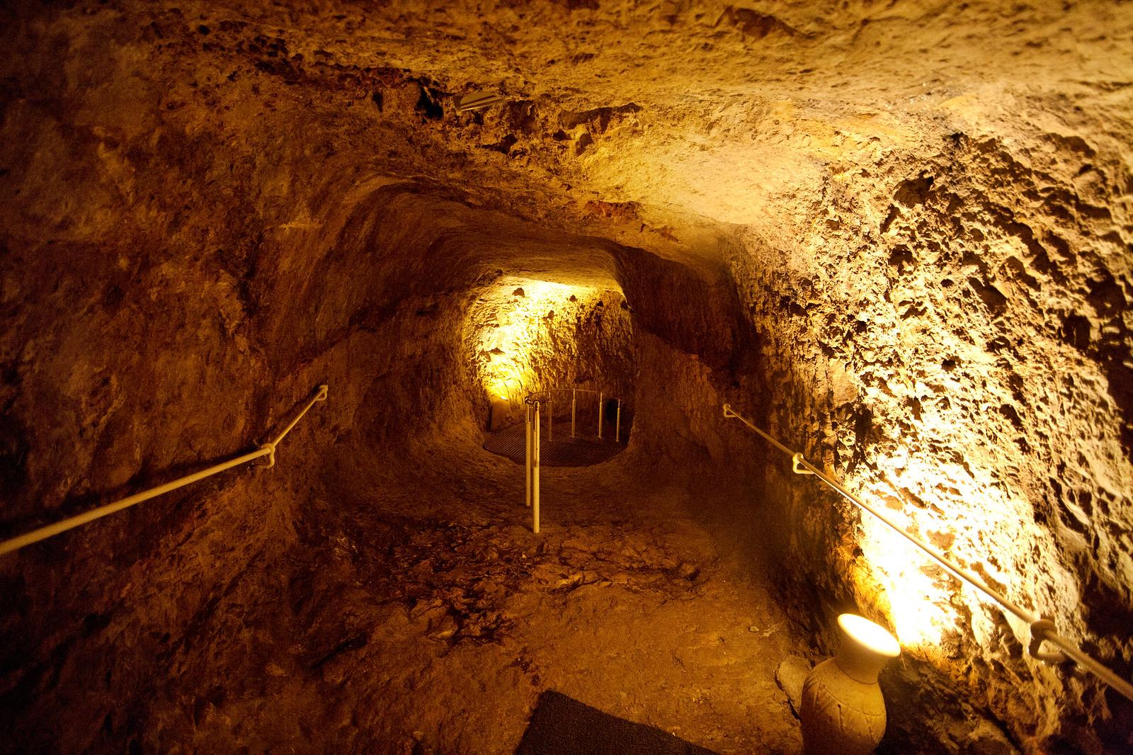 Jerusalem-City of David_5_Noam Chen_IMOT