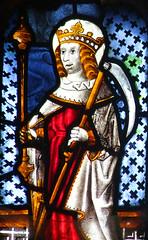 St Walstan