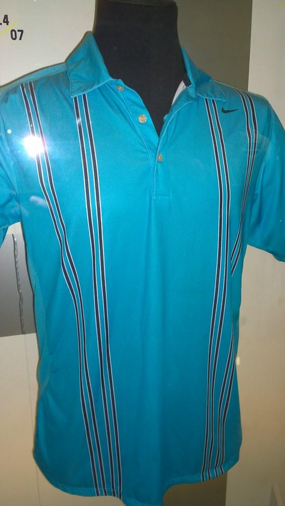 Roger Federer 2007 outfit