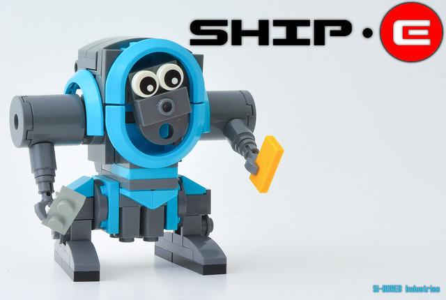SHIPtember commercial break