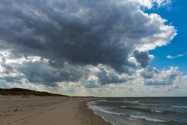 The Beach (Explored)