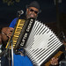 C.J. Chenier and the Red Hot Louisiana Band at Opelousas Music and Market, Sept. 26, 2014