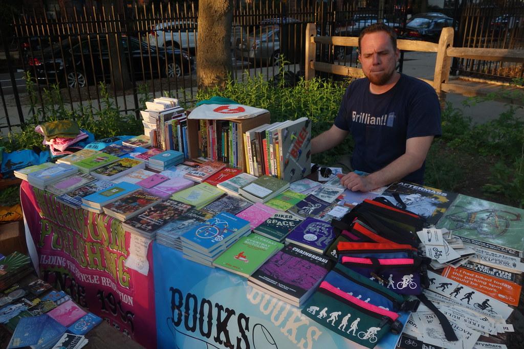 got books? Microcosm Publishing