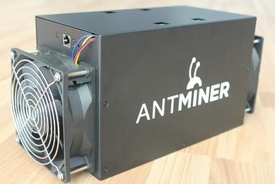 s3 bitcoin miner)