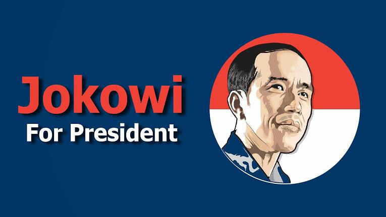 Download 870 Koleksi Wallpaper Hd Jokowi HD Paling Keren