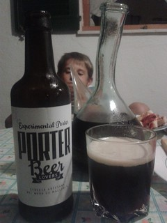 Beers Lovers Porter | by pep_tf