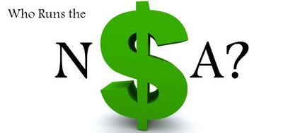 Who Runs the NSA