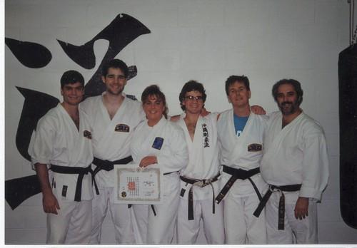Karate 007