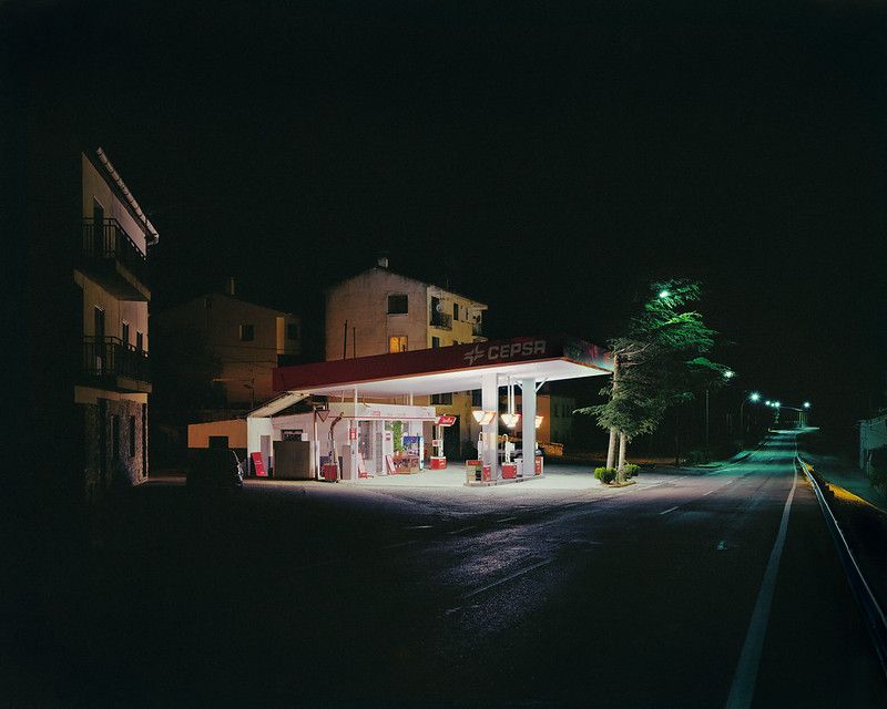 Albarracin Station
