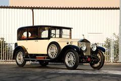 Rolls-Royce-Phantom-I