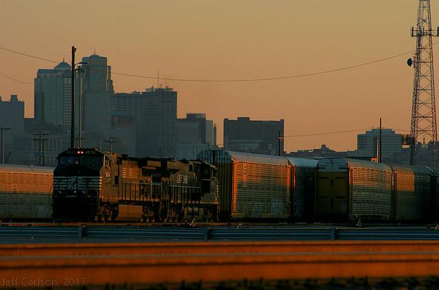 Kansas City Looms