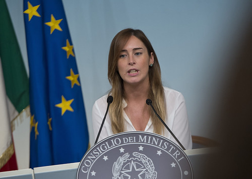 Consiglio dei Ministri n.21 | by Palazzochigi