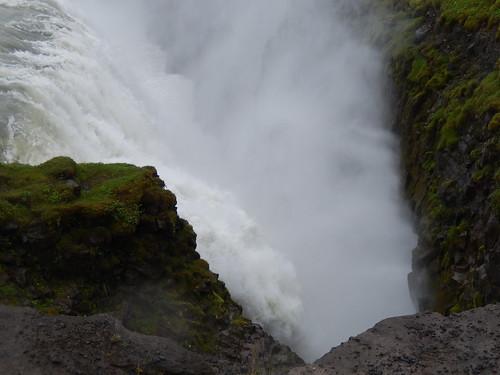 IJsland - Gullfoss - 3