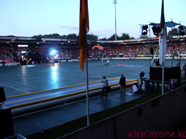 19-07-2009    Aan komst & Vlaggenparade (36)