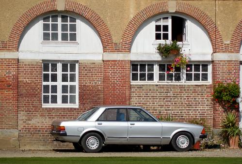 Ford Granada 2.8 Ghia automatic | by Spottedlaurel