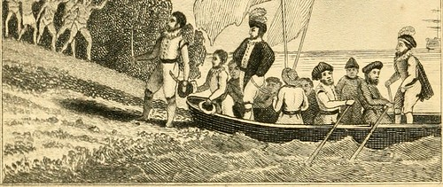 "Image from page 5 of ""The Life of Christopher Columbus, the discoverer of America"" (1840) 