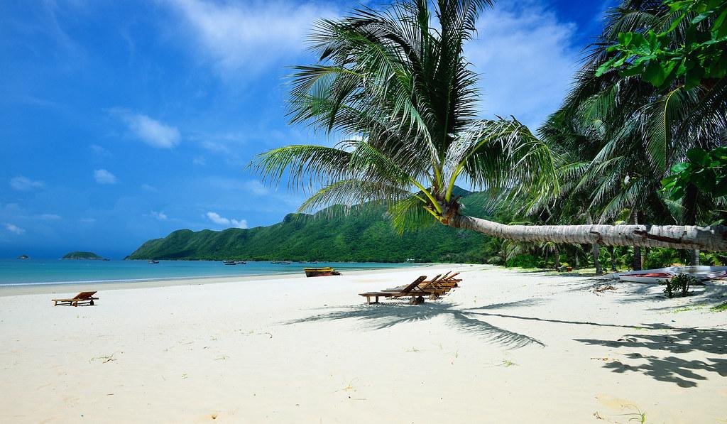 Con Dao Island-Vietnam