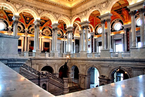 Library of Congress | by Photographing Travis