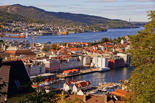 Bergen - Norway | by Stiller Beobachter