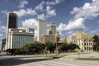 Tulsa Skyline | by Kool Cats Photography over 12 Million Views