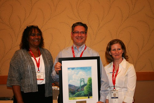 2014 Gpld Pinnacle Award - PacifiCorp