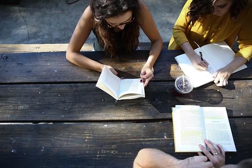 Working Together - Credit to informedmag.com   by Informedmag