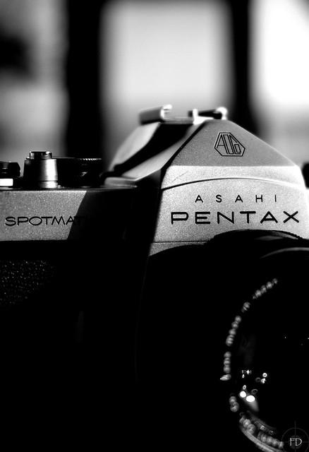 Asahi Pentax